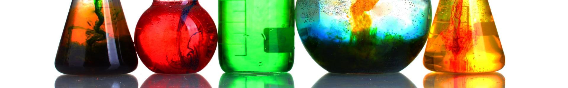 Diğer Kimyasallar